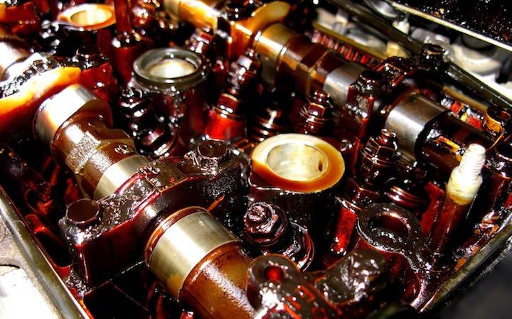 motorvac-cilinderkop